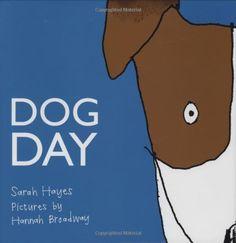 Dog Day by Sarah Hayes http://www.amazon.com/dp/0374318107/ref=cm_sw_r_pi_dp_3vF9ub0482CPG