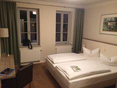 Hotel am Goethehaus in #Weimar. Direkt an der Innenstadt, nettes Personal, schönes Zimmer.