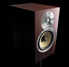 Bowers & Wilkins CM5 loudspeaker | Stereophile.com