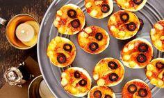 Velikonoční nádivkové muffiny - získejte čerstvou inspiraci - Tesco recepty