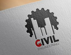 "Check out new work on my @Behance portfolio: ""CIVIL ENGINEERING LOGO DESIGN"" http://be.net/gallery/61697195/CIVIL-ENGINEERING-LOGO-DESIGN"
