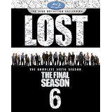 Lost: The Complete Sixth and Final Season [Blu-ray] (Blu-ray)By Matthew Fox
