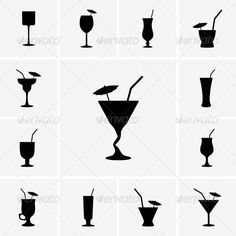 Cocktail Icos