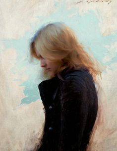 Jeremy Lipking, 1972 ~ Figurative painter | Tutt'Art@ | Pittura * Scultura * Poesia * Musica |