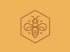 Beekeeping Society by Mark Weaver
