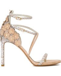 Stuart Weitzman | 'wild Thing' Sandals |  Lyst