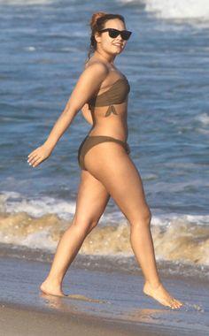 Grandes revelações Demi Lovato ainda se corta e sofre de bulimia