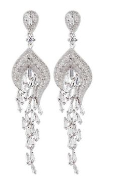 d80da8a0cae9 DESCRIPTION  Earring Type  dangling stud Shape Pattern  drop Color  as  picture shows Style  trendy Patter shape  feather Material  gold plated