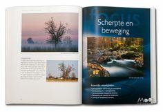 Review Boek Compositie en Licht door Pieter Dhaeze en Johan van de Watering