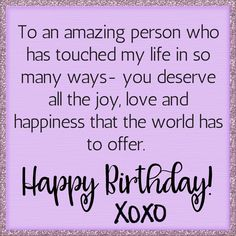Free Birthday Verses For Cards Greetings and Poems For Friends Happy Birthday Wishes Quotes, Best Birthday Quotes, Happy Birthday Images, Happy Birthday Dear Friend, Birthday Wishes Best Friend, Special Birthday Wishes, Happy Birthday Special Person, Birthday Message For Bestfriend, Sweet Birthday Messages