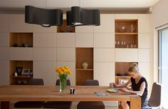 Sanya Polescuk Architects: Re-creating the Victorian Terrace