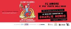 Le migliori copertine di Charlie Hebdo