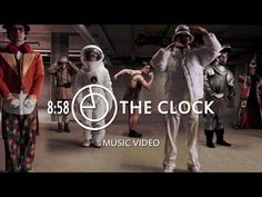 """8:58 - """"The Clock"""" (Official Music Video)"""