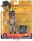 "Indiana Jones Disney German Mechanic by Toys. $12.95. From the Manufacturer                This Indiana Jones 4"" 2003 action figure was originally an exclusive to the MGM Disney World theme park. Please check out our other collectible items on ToysRus.com by clicking above on ""by Brian's Toys, Inc.""."