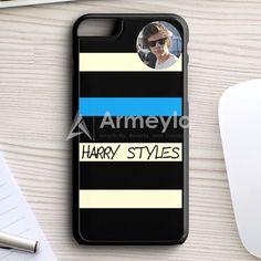 Harry Styles One Direction Cool Photo iPhone 7 Plus Case | armeyla.com
