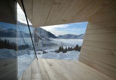 Gallery of A Barn / OPA FORM arkitekter - 3