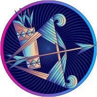 Spin Casino Bingo For Money, Constellations, Free Vector Images, Vector Free, Sagittarius Symbol, Zodiac Signs Horoscope, Supernatural Funny, Symbols, Blue Bow