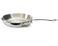 Mauviel Stainless Steel