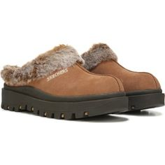 Skechers Women's Shindigs Fortress Clog at Famous Footwear
