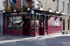 Dublin Pubs Toners