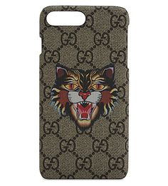 GUCCI Gg Bestiary Iphone 7 Case. #gucci #cases & covers