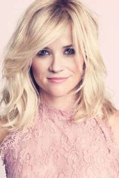 This is very feminine and not too overdone. I love Reese!