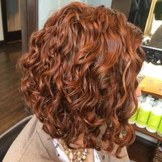 Looking for the best way to bob hairstyles 2019 to get new bob look hair ? It's a great idea to have bob hairstyle for women and girls who have hairstyle way. You can get adorable and stunning look with… Continue Reading → Long Curly Bob, Curly Lob, Curly Hair Styles, Curly Hair Cuts, Curly Bob Hairstyles, Long Haircuts, Curly Inverted Bob, Natural Hairstyles, Trendy Hairstyles