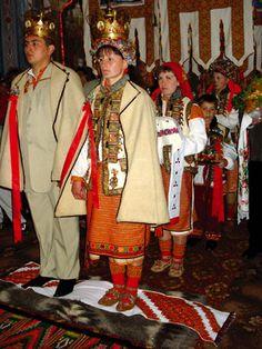Ukrainian Wedding Traditions