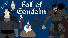 LOTR: Fall of Gondolin (Focus Series)