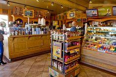 Malibu Country Mart - Everything you need, food, shopping, movies, fun #malibucountrymart #malibu