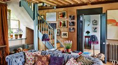 11 Classic Decor Elements Every English Country Home Should Have Photos | Architectural Digest
