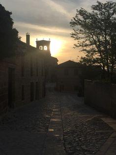 Day 17 - Castrojeriz to Fromista| Camino de Santiago