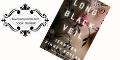 Long Black Veil by Jennifer Finney Boylan book review @blogforbooks | http://www.savingsinseconds.com