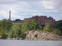 Panoramio - Photo of St Joseph's Hospital, Sudbury, Ontario, Canada
