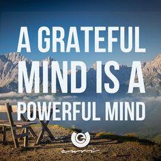 Very power statement! #euriclothing #positivevibes #gratitude #grateful