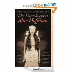 """""""The Dovekeepers"""" by Alice Hoffman is a bit of a tome with all that implies.  The literary treatment of women's issues in 100 A.D. Jerusalem and the surrounding areas is interesting and heartbreaking.  Of particular interest to me was the fleshing out of the mysticism and magic of the time and how it was, seemingly, both revered and despised.  The strength of these four women, each telling her own story in her own voice, is the true star of this painstakingly told novel."""