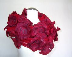 red felting - Google Search