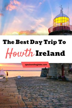 A perfect day trip from Dublin, there are so many things to do in Howth on a warm sunny afternoon. Learn about Howth and how to get there from Dublin.