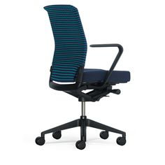 Morley #Keilhauer #Chair #office #interiordesign #furniture www.benharoffice.com/