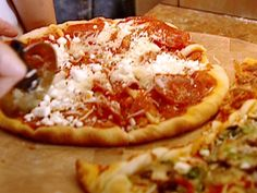 Pizza sauce with tomato paste-Change 1/3 cup of olive oil to 1/3 tbl spoon, and only 1 tomatoe can of water.