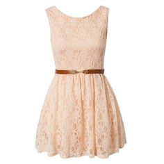 Lili London Lace Lined Prom Dress ❤ liked on Polyvore featuring dresses, pink prom dresses, pink dress, cocktail prom dress, pink cocktail dress and prom dresses