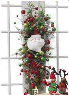 perfectlyfestive | Arrangements | Countdown to Christmas
