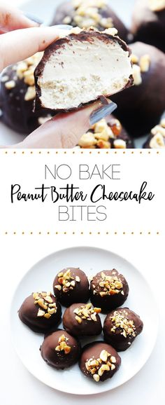 Peanut Butter Cheese...