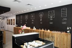 Ich&Kar Opens French Cheese Board, a New Concept Store in Nolita