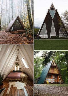 i'll take the A-frame. / sfgirlbybay
