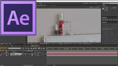 Adobe After Effects CS6 Vibration Reduction Tutorial
