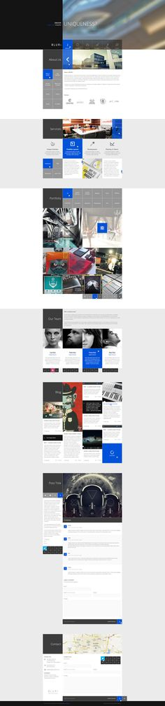 Bluri - PSD template http://themeforest.net/item/bluri-single-page-template/3882654?WT.ac=category_thumb_1=category_thumb_author=themebazaar/?ref=entiri