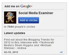 Are you looking for Google+ apps and resources to enhance your marketing?