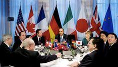 G7 Summit Brussels
