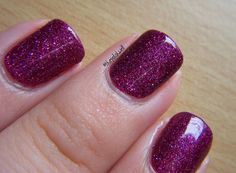 """OPI """"DS Extravagance"""" (Designer Series Collection) also one Of my favorites :)"""